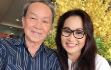 Cha của nghệ sĩ Thanh Hằng xin được chết trên sàn diễn