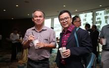 """Đưa """"cà phê sữa đá"""" và văn hóa ẩm thực Việt ra thế giới"""