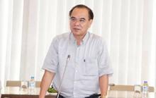 Ông Cao Duy Hải bị thôi chức tổng giám đốc Mobifone, vì sao?