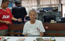 Thái Lan: Nhà sư đánh chết cậu bé 9 tuổi mới vào chùa