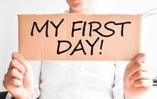 8 điều ghi nhớ nếu muốn có ngày đầu tiên làm việc hoàn hảo