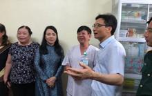 Phó Thủ tướng: Chưa đâu quản lý bán thuốc lỏng lẻo như Việt Nam!