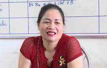 VIDEO: Người phụ nữ lăng mạ CSGT nói lời xin lỗi