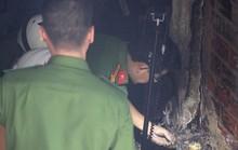 Vụ cha dượng đốt 3 người: Chuyện người đàn bà cứu vớt gã côn đồ