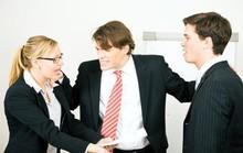 Đối xử thiếu công bằng với nhân viên bị xử lý kỷ luật