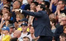 Ngược dòng thành công, Arsenal giúp Emery nở mặt