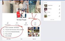 Giả mạo Facebook của Hồng Vân, Quốc Thuận để lừa tiền hỗ trợ Mai Phương, Lê Bình