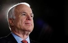 Những cột mốc đáng nhớ trong cuộc đời Thượng nghị sĩ McCain