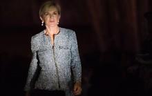 Bộ trưởng Ngoại giao Úc bất ngờ từ chức sau rò rỉ sốc