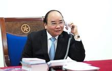 Thủ tướng gọi điện chúc mừng Olympic Việt Nam