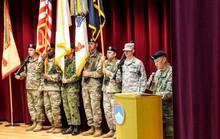 Tướng gốc Việt đầu tiên chỉ huy quân đội Mỹ tại Nhật Bản
