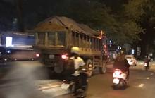 Có nên cấm xe tải nặng vào nội đô?