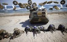 Hết kiên nhẫn với Triều Tiên, Mỹ ngừng đóng băng tập trận với Hàn Quốc