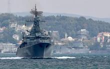 Đến lượt Nga – Iran cạnh tranh ở Syria?