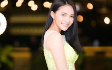 Người mẫu Phan Như Thảo nói chồng cô không bị bắt