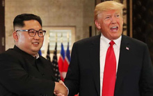 Ông Trump không đổi ý về ngừng tập trận với Hàn Quốc