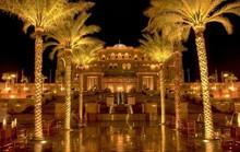 Loạt công trình chứng tỏ sự giàu có của UAE