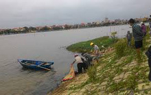 2 bố con đi mò ốc không về, hôm sau thấy chết nổi trên sông