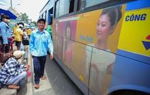 Hờ hững với quảng cáo trên xe buýt