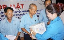 SAMCO gây quỹ hỗ trợ công nhân khó khăn