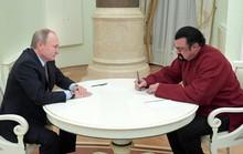 Nga bổ nhiệm sao phim võ thuật làm đặc phái viên ở Mỹ