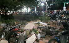 Indonesia: Động đất kép tấn công, sóng thần xuất hiện