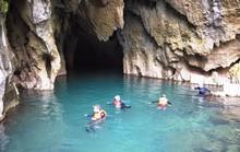 Phát hiện thêm 44 hang động kỳ vĩ ở Phong Nha - Kẻ Bàng