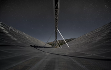 Phát hiện sóng vô tuyến bí ẩn truyền từ vũ trụ