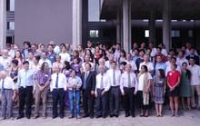 Bình Định đón giáo sư đoạt giải Nobel đến dự lễ kỷ niệm 25 năm Gặp gỡ Việt Nam