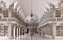 Mê mẩn trước những thư viện đẹp nhất thế giới