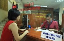 Bít kẽ hở gian lận thuế