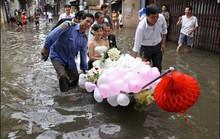 Cô dâu, chú rể có nên cưới vào tháng 7 âm lịch?