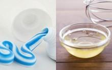 Mẹo xử lý tàn nhang bằng kem đánh răng