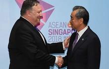 Mỹ - Trung chỏi nhau về COC
