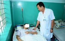 Cứu bệnh nhân bị vỡ xương chậu dạng hiếm gặp