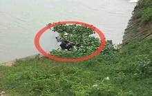 Điều tra nguyên nhân người đàn ông tử vong nổi trên hồ thủy lợi
