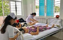 TP HCM kéo bệnh nhân về trạm y tế