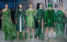 Diện mạo mới của thời trang Việt