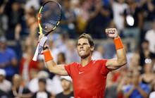 Clip: Nadal thắng nhẹ Paire, vào đối mặt Wawrinka ở Rogers Cup 2018