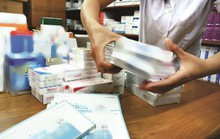 Bêu tên 50 công ty nước ngoài có thuốc vi phạm chất lượng