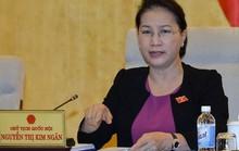 Đại sứ Ai len viết thư cho Chủ tịch Quốc hội kêu dự án ODA chậm