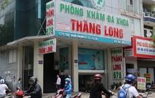 Phòng khám Thăng Long bị tố khi phẫu thuật bao quy đầu