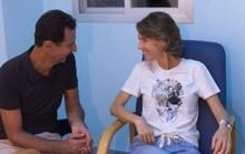 Đệ nhất phu nhân Syria đang điều trị ung thư vú