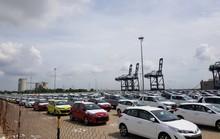 Lượng ôtô giá rẻ nhập khẩu từ Thái Lan, Indonesia tăng đột biến