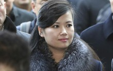Cô gái trên yên chiến mã Triều Tiên gây sốt tại Hàn Quốc