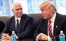 Tổng thống Trump vắng mặt hàng loạt hội nghị châu Á