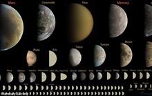 Hệ Mặt Trời có đến…110 hành tinh?