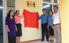 Quảng Bình: Trao Mái ấm Công đoàn cho giáo viên ở vùng sâu