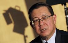 Malaysia chính thức hủy các dự án tỉ USD với Trung Quốc