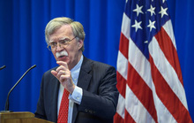 """Mỹ dọa """"xử"""" Tòa án Hình sự Quốc tế"""